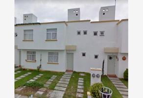 Foto de casa en venta en avenida mercedarios 48, misión de santa cruz, san juan del río, querétaro, 6234602 No. 01