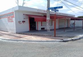 Foto de local en renta en avenida mérida 2000 x 75 y 77 , plantel méxico, mérida, yucatán, 16235584 No. 01