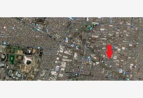 Foto de terreno habitacional en venta en avenida méxico 0, agrícola oriental, iztacalco, df / cdmx, 0 No. 01