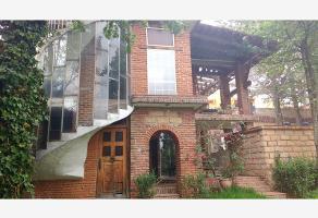 Foto de casa en venta en avenida méxico 0, cuajimalpa, cuajimalpa de morelos, df / cdmx, 0 No. 01