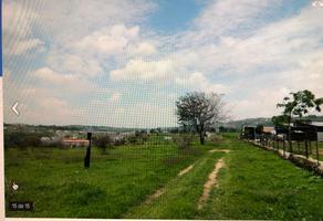 Foto de terreno habitacional en venta en avenida mexico 00, lázaro cárdenas (barranquitas), tonalá, jalisco, 0 No. 01