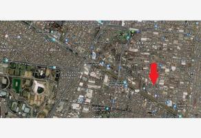 Foto de terreno comercial en venta en avenida méxico 100, agrícola pantitlan, iztacalco, df / cdmx, 16564341 No. 01