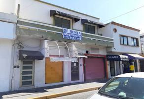 Foto de local en renta en avenida mexico 11, 13 y 15 , tepic centro, tepic, nayarit, 19345297 No. 01