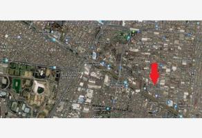 Foto de terreno habitacional en venta en avenida mexico 113, agrícola oriental, iztacalco, df / cdmx, 0 No. 01