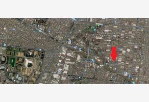 Foto de terreno comercial en venta en avenida méxico 113, agrícola pantitlan, iztacalco, df / cdmx, 15547967 No. 01