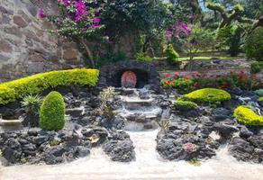 Foto de rancho en renta en avenida méxico 113, la noria, xochimilco, df / cdmx, 22025758 No. 01