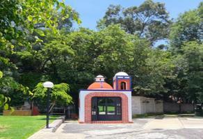 Foto de terreno industrial en renta en avenida méxico 113, la noria, xochimilco, df / cdmx, 22025765 No. 01