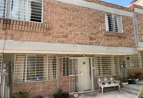 Foto de casa en venta en avenida mexico 12, bulevares del lago, nicolás romero, méxico, 0 No. 01