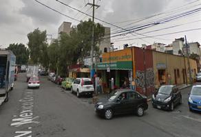 Foto de terreno habitacional en venta en avenida méxico 120, santa cruz atoyac, benito juárez, df / cdmx, 0 No. 01