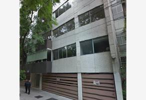 Foto de departamento en venta en avenida mexico 129, hipódromo, cuauhtémoc, distrito federal, 0 No. 01
