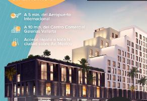 Foto de departamento en venta en avenida mexico 1490 , villas sol, puerto vallarta, jalisco, 0 No. 01