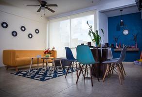 Foto de departamento en renta en avenida mexico 215, supermanzana 524, benito juárez, quintana roo, 19289801 No. 01