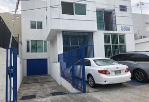 Foto de edificio en venta en avenida mexico 2389, ladrón de guevara, guadalajara, jalisco, 21065714 No. 01