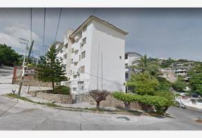 Foto de departamento en venta en avenida mexico 2548, cumbres de figueroa, acapulco de juárez, guerrero, 18527040 No. 01