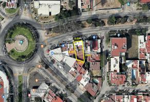 Foto de terreno habitacional en renta en avenida mexico 3071, vallarta norte, guadalajara, jalisco, 0 No. 01