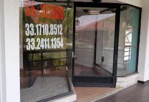 Foto de local en venta en avenida méxico 3370, monraz, guadalajara, jalisco, 14944379 No. 01