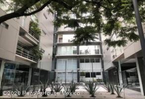 Foto de departamento en renta en avenida mexico 39, condesa, cuauhtémoc, df / cdmx, 0 No. 01