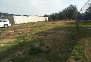 Foto de terreno habitacional en venta en avenida mexico 42 42, cholula, san pedro cholula, puebla, 0 No. 01