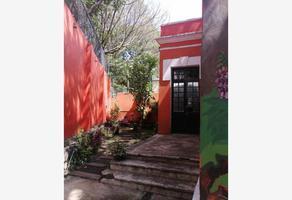 Foto de departamento en renta en avenida méxico 49, del carmen, coyoacán, df / cdmx, 0 No. 01