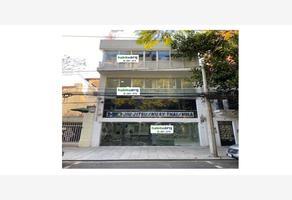 Foto de edificio en renta en avenida mexico 49, hipódromo, cuauhtémoc, df / cdmx, 18989232 No. 01