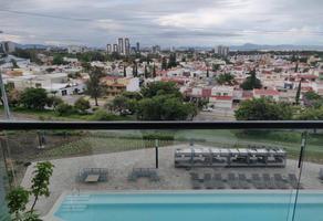 Foto de departamento en venta en avenida mexico 5000, juan manuel vallarta, zapopan, jalisco, 0 No. 01