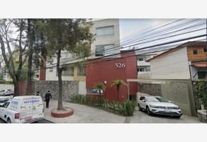 Foto de departamento en venta en avenida mexico 526, san jerónimo aculco, la magdalena contreras, df / cdmx, 0 No. 01