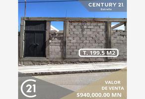 Foto de terreno habitacional en venta en avenida méxico 55, méxico, san juan del río, querétaro, 0 No. 01