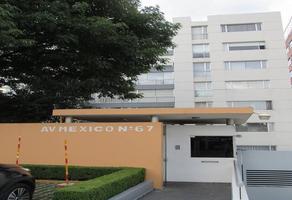 Foto de departamento en renta en avenida méxico 67, el mirador, naucalpan de juárez, méxico, 0 No. 01