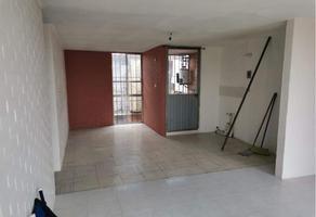 Foto de departamento en venta en avenida mexico 99, ecatepec las fuentes, ecatepec de morelos, méxico, 0 No. 01