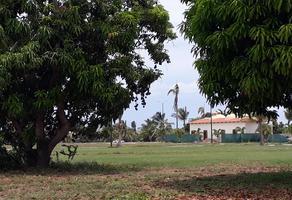 Foto de terreno habitacional en venta en avenida mexico, calle cedro , nuevo vallarta, bahía de banderas, nayarit, 9225858 No. 01