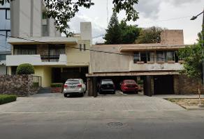 Foto de casa en venta en avenida mexico , circunvalación vallarta, guadalajara, jalisco, 0 No. 01