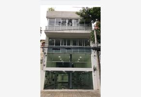Foto de edificio en renta en avenida méxico , condesa, cuauhtémoc, df / cdmx, 17009398 No. 01