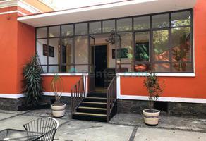 Foto de oficina en renta en avenida méxico, coyoacan 0, del carmen, coyoacán, df / cdmx, 16545775 No. 01