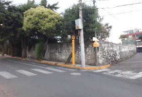 Foto de terreno industrial en venta en avenida méxico , cuajimalpa, cuajimalpa de morelos, df / cdmx, 0 No. 01
