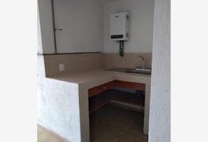 Foto de departamento en renta en avenida méxico , cuajimalpa, cuajimalpa de morelos, distrito federal, 0 No. 01