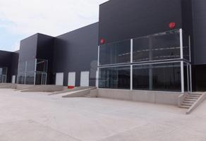 Foto de nave industrial en renta en avenida méxico , el paraíso, el marqués, querétaro, 7608857 No. 01