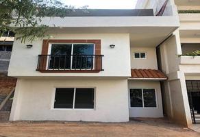 Foto de casa en venta en avenida mexico , farallón, acapulco de juárez, guerrero, 0 No. 01