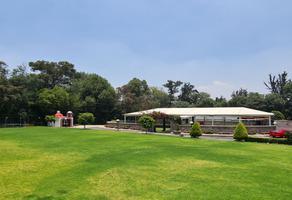 Foto de rancho en renta en avenida mexico , la noria, xochimilco, df / cdmx, 0 No. 01