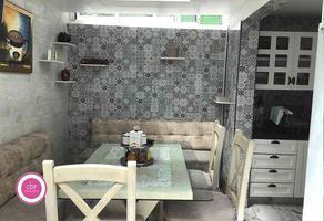 Foto de casa en condominio en venta en avenida méxico , manzanastitla, cuajimalpa de morelos, df / cdmx, 0 No. 01