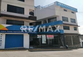 Foto de oficina en renta en avenida méxico , méxico 68, naucalpan de juárez, méxico, 6374051 No. 01