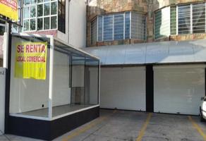 Foto de local en renta en avenida méxico , monraz, guadalajara, jalisco, 14244492 No. 01