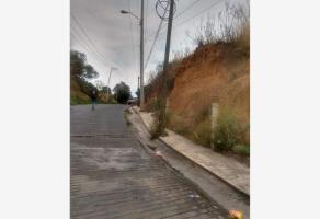 Foto de terreno habitacional en venta en avenida mexico sin número, santiago yancuitlalpan, huixquilucan, méxico, 17726417 No. 01