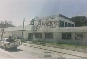 Foto de terreno habitacional en venta en avenida méxico , tamulte de las barrancas, centro, tabasco, 4023902 No. 01