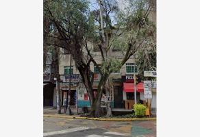 Foto de terreno habitacional en venta en avenida michoacán 78 bis, hipódromo condesa, cuauhtémoc, df / cdmx, 0 No. 01