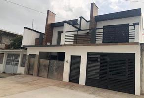 Foto de casa en venta en avenida miguel a. arroniz salgado 2, puerta del sol, mariano escobedo, veracruz de ignacio de la llave, 0 No. 01