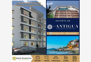Foto de departamento en venta en avenida miguel alemán 312, playas del sur, mazatlán, sinaloa, 0 No. 01