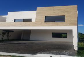 Foto de casa en venta en avenida miguel alemán kilometro 26 , moderno apodaca i, apodaca, nuevo león, 16330375 No. 01