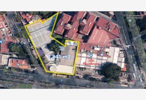 Foto de terreno habitacional en venta en avenida miguel ángel de quevedo 1030, parque san andrés, coyoacán, df / cdmx, 17363700 No. 01
