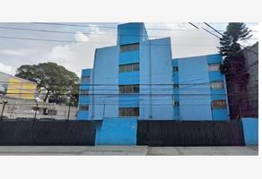 Foto de departamento en venta en avenida miguel bernad 9, la purísima ticomán, gustavo a. madero, df / cdmx, 15405340 No. 01