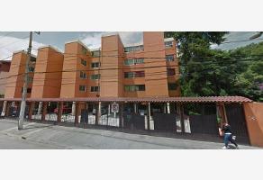 Foto de departamento en venta en avenida miguel bernard 399, la purísima ticomán, gustavo a. madero, df / cdmx, 5622648 No. 01
